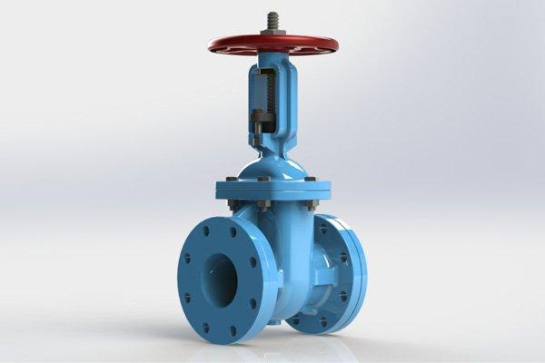 types of valves