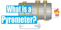 What is Pyrometer? Types, Advantages, Applications, etc.