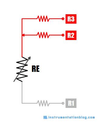 3-wire rtd