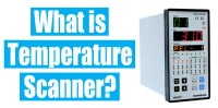 What is Temperature Scanner? How does it work?
