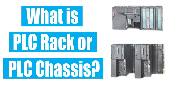 Rack and Chassis