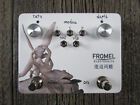 Fromel Electronics Seraph Deluxe Stereo Chorus ( Dimension D - Boss DC2 Clone)