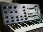Korg MS 10 Synthetiseur & Patch