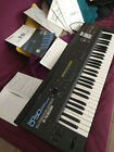 Roland D-50 61-Key Linear Synthesizer - Expansion Card PA-DECODER - BUNDLE