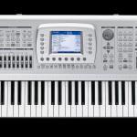 clavier arrangeur