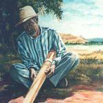 Valiha de Madagascar