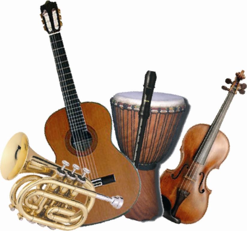 Assurance instrument musique - Image instrument de musique a colorier ...