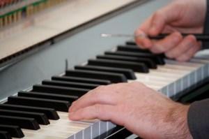 bien entretenir son piano