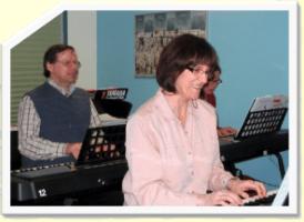 Des cours de piano pour les séniors – Il n'est jamais trop tard