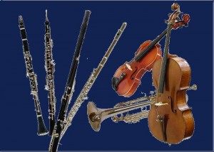 Où se procurer des instruments de musique d'occasions – Les petites annonces