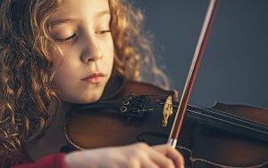 Les difficultés de l'apprentissage d'un instrument de musique