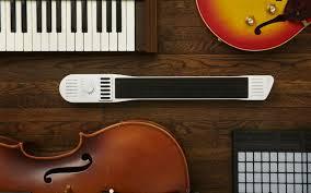 Artiphon ou l'instrument de musique polyvalent