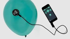 Mogee ou la transformation des objets  du quotidien en instruments musicaux