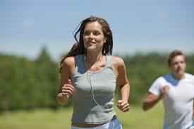 La musique permet plus de performances sportives
