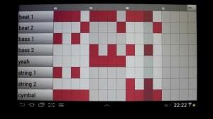 GrooveMixer