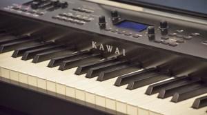 Kawai MP-11 / Kawai MP-7