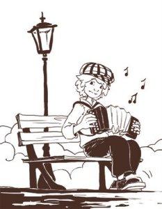 Le type d'assurance pour son instrument de musique