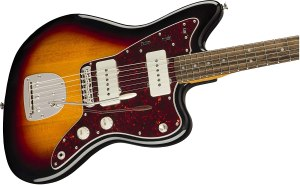 Squier by Fender Classic Vibe 60's Jazzmaster Electric Guitar