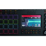 Akai Professional MPC Touch | Music Production Station with 7″ Multi-Color Touchscreen 3