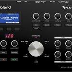 Roland Electronic Drum Modules, Black, medium (TD-25)