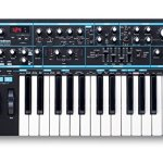 Novation Bass Station II Analog Mono-Synth 1