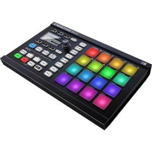 Native Instruments Maschine Mikro Groove Production Studio, Black