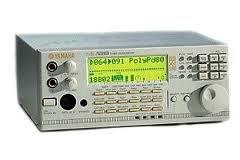 Yamaha Sound Module Motif Sound
