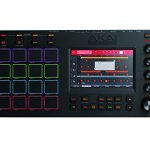 Akai Professional MPC Touch | Music Production Station with 7″ Multi-Color Touchscreen 2