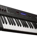 Yamaha MX49 49-Key Keyboard Production Station 3