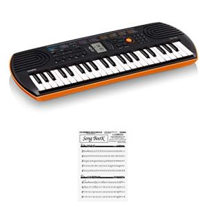Casio 44-Key Mini Personal Keyboard
