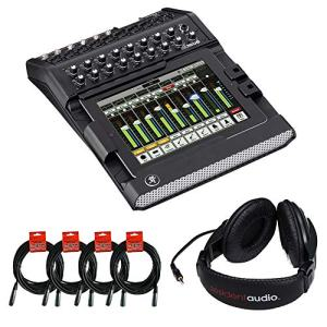 Mackie 16-Channel Digital Live Sound Mixer
