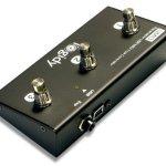 Logidy UMI3 MIDI over USB Foot Controller 1