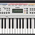Yamaha Ypt260 61-Key Portable Keyboard With Power Adapter (Amazon-Exclusive) 2