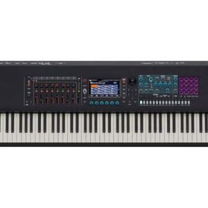 Roland Tabletop Synthesizer