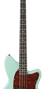 Ibanez Talman Mint Green Electric Bass Guitar