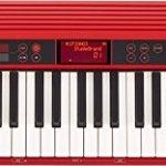 Roland GO:KEYS 61-key Music, Creation Keyboard