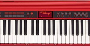Roland GO:KEYS 61-key Music, Creation Keyboard
