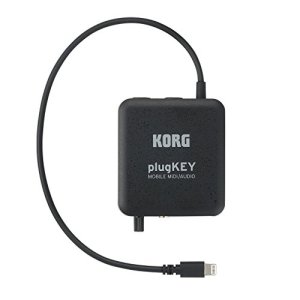 Korg Audio Interface