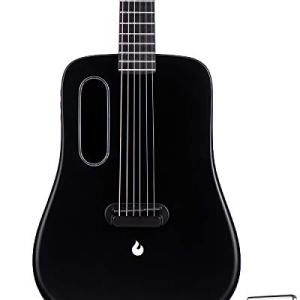 Traveler Guitar, Dreadnought Acoustic Electric Guitar