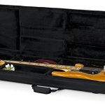 Gator Cases Lightweight Polyfoam Guitar Case for Electric Bass Guitars (GL-BASS) 3