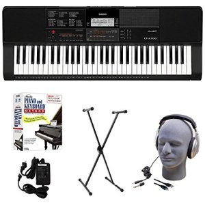 Casio EDP Educational Keyboard Pack with Power Supply
