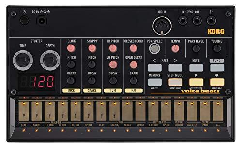 Korg, 16-Key Synthesizer