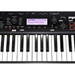 Korg Kross 2-61 61-Key Synthesizer Workstation 1