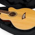 Gator Cases Lightweight Polyfoam Guitar Case for Acoustic Bass Guitars (GL-AC-BASS) 2