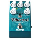 Wampler Ethereal Delay and Reverb Guitar Effects Pedal 1
