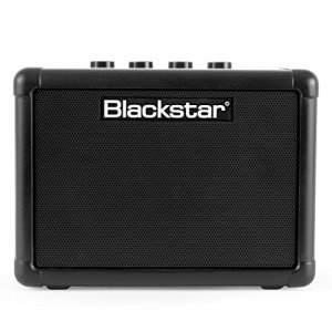 Blackstar Electric Guitar Mini Amplifier, Black