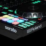 Roland DJ Controller, DJ-505 (DJ-505) 1