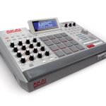 Akai Professional MPC Renaissance | Music Production Controller with 9GB+ Sound Library Download (24-bit / 96 kHz) 3