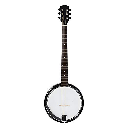 Exquisite Professional Banjo with Allen Wrench