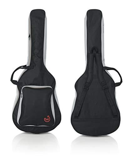 Wayfinder Supply Co. Lightweight Gig Acoustic Guitar Bag (WF-GB-ACOU)